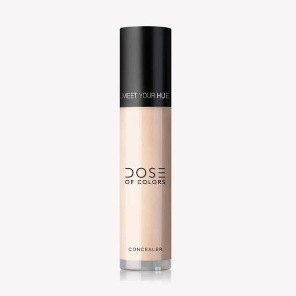 Dose of Colors concealer